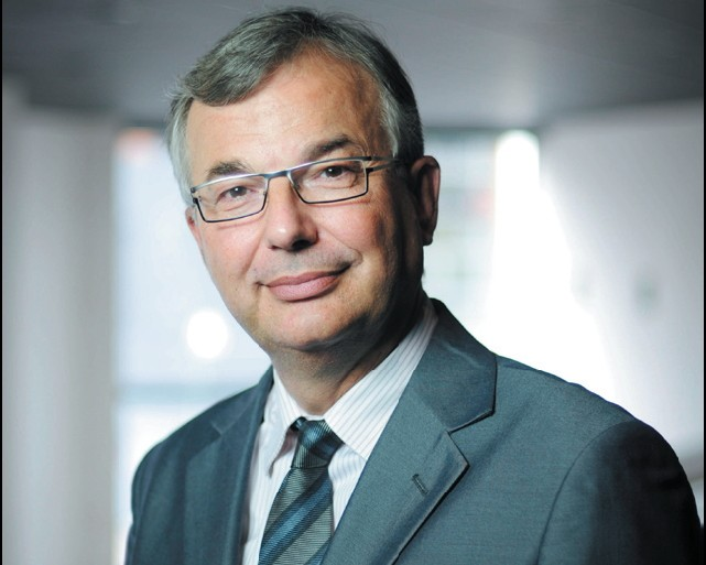Philippe Delahaye, Président de Toshiba Systèmes France – Président de Toshiba TEC France Imaging Systems