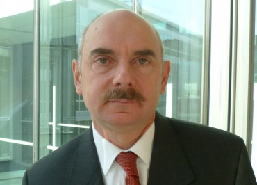 Alain Colombo, expert mobilité chez Unisys
