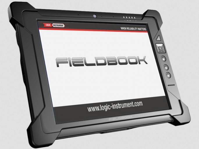 fieldbook-b1-logic-instrument