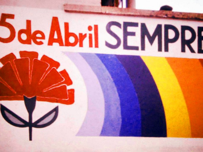 25 de Abril sempre (crédit photo © Henrique Matos)