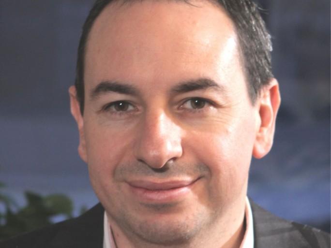 André Méchaly, vice-président marketing et stratégie chez Alcatel-Lucent France