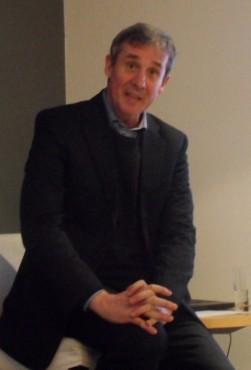 Brian Gammage chief market technologist end-user computing de VMware (crédit photo © Silicon.fr)