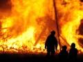 Feu, incendie © Alistair Scott - Shutterstock
