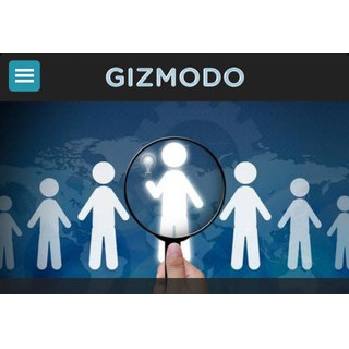 Gizmodo iOS