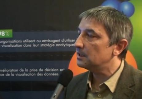 Jérôme Cornillet (SAS) © Silicon.fr