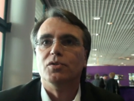 Jacques Perrochat (Schneider Electric) © ITespresso.fr
