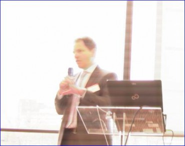 Matthieu Hug, dg de RunMyProcess, acquis par Fujitsu FTS