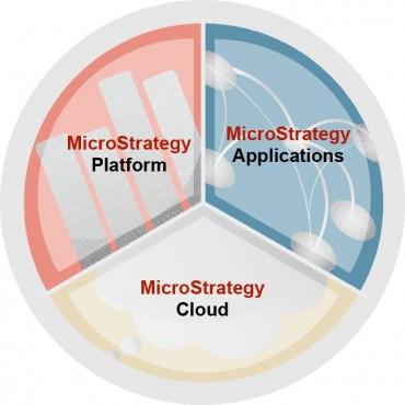 MicroStrategy - activités