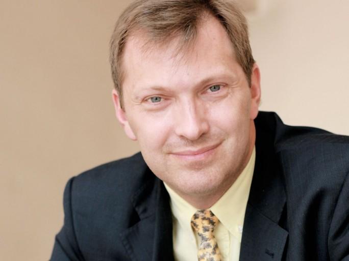 Pascal Anciandirecteur marketing stratégique du groupe Orange, et responsable du programme IoT