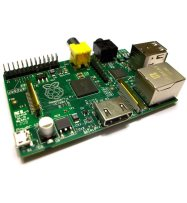 Raspberry Pi Quiz