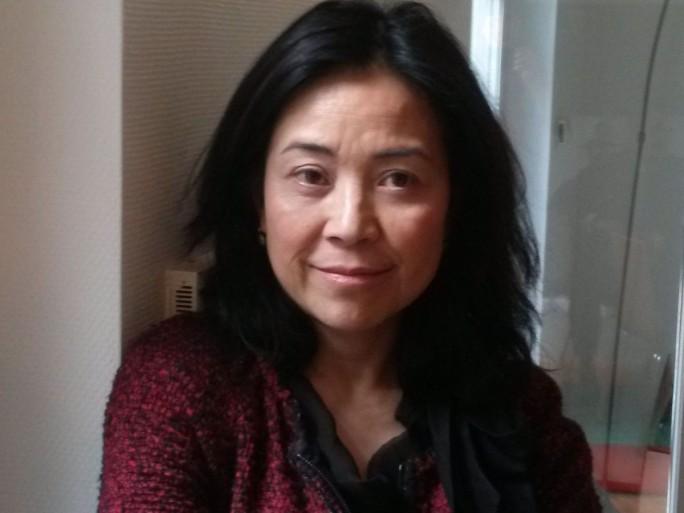 Selina Lo, cofondatrice et CEO de Ruckus Wireless