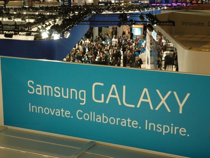 Samsung Mobile World 2013