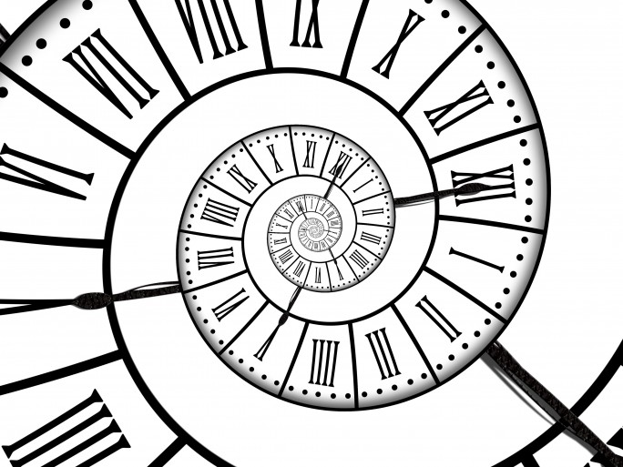 Temps, programmation © Delphimages - Fotolia.com