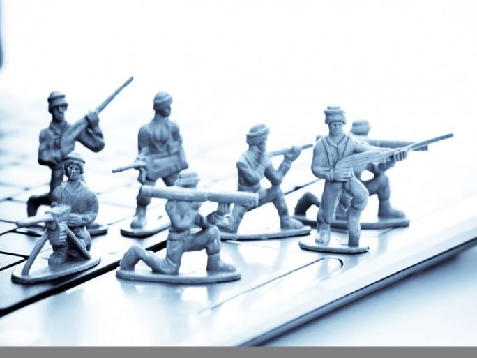 cyberdéfense sécurité défense nationale (crédit photo © jcjgphotography - shutterstock)