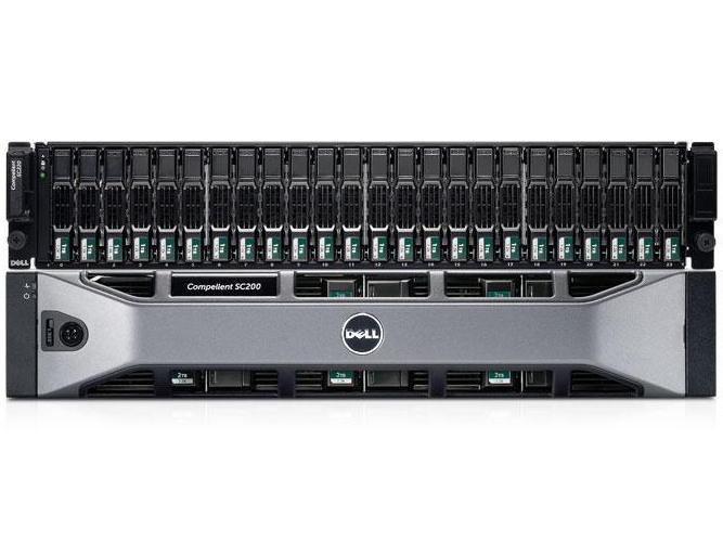 dell-stockage-compellent
