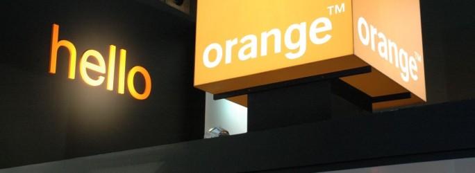 France Télécom devient Orange (crédit photo © Silicon.fr)