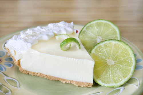 key lime pie (crédit photo © Darren K. Fisher - shutterstock)