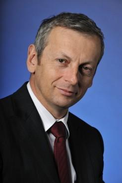 Jean RenéŽ Cazeneuve, directeur général de Bouygues Telecom Entreprises (crédit photo © Bouygues Telecom)