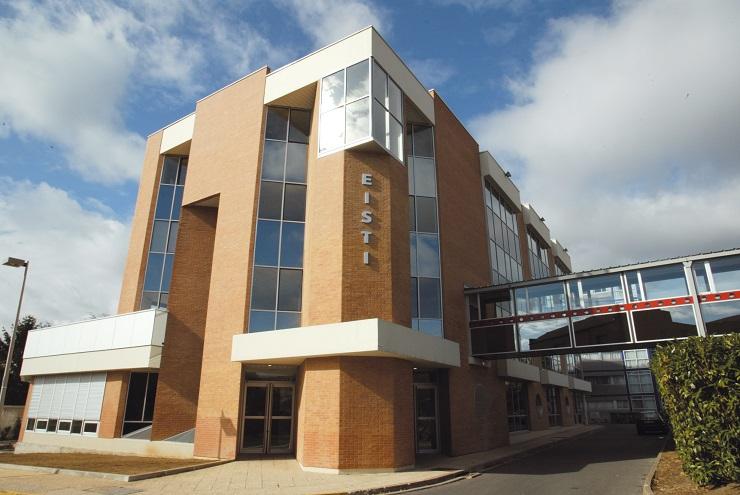Campus de l'EISTI