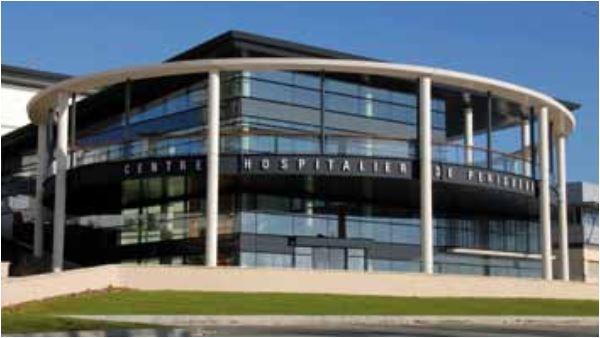 Centre Hospitalier Périgueux_3