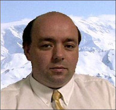 Didier Rousseau, DSI de l'EISTI