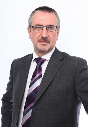 Bob Plumridge, CTO EMEA de HDS