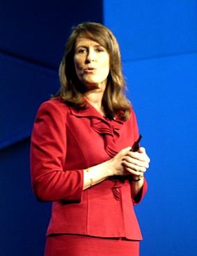 Marie Wieck, IBM