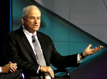IBM Impact 2013 - Robert Leblanc