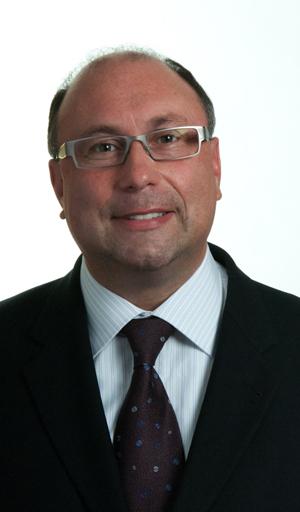 Ennio Carboni, Président Directeur Général de la Division Network Management d'Ipswitch