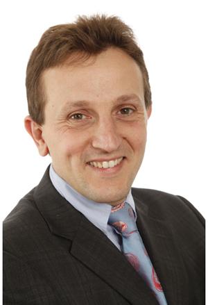 NetApp Eric Antibi