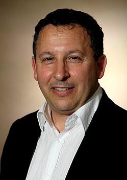 Cohen, président EMEA SAP
