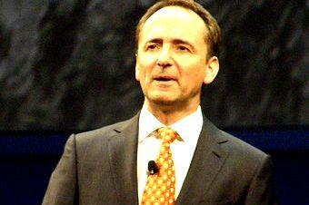 Jim Snabe, co-CEO de SAP, à SAPPHIRE 2013 vignette