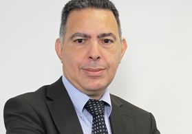Mouloud Dey, directeur Business Solution chez SAS