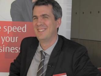 Laurent Maumet, DSI de Soitec
