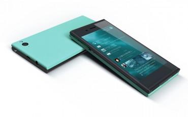 Jolla, un nouveau concept de smartphone sous Sailfish OS