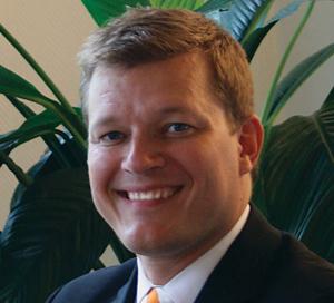 Lars Dalgaard, désormais ex-CEO de SuccessFactors