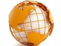 orange business monde (crédit photo © martan - shutterstock)