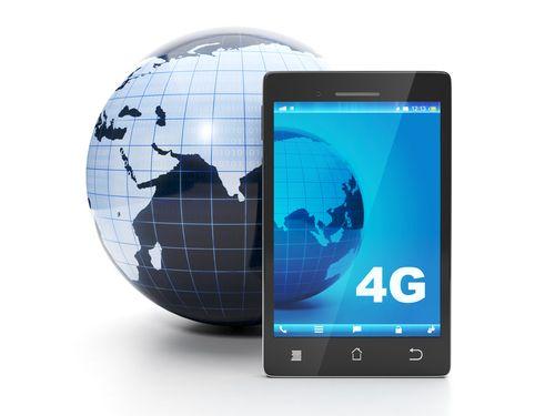 La 4G LTE à la conquète de la planète