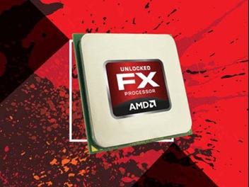 AMD processeurs FX