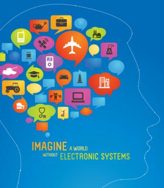 L'électronique, un secteur global
