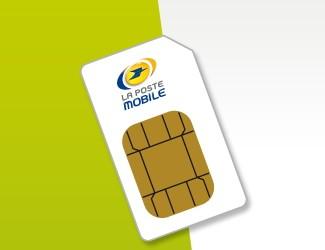 La Poste Mobile SIM