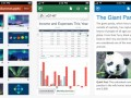 Microsoft Office Mobile pour iPhone nécessite un compte Office 365