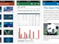 Microsoft Office Mobile pour iPhone nécessite un compte Office 365