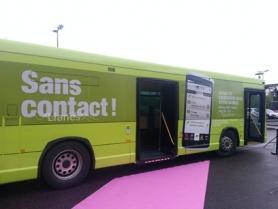 Le paiement des titres de transport par smartphone ouvert sur le réseau de bus de Caen la mer