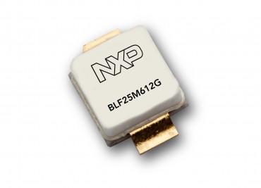NXP_transistor_RF_puissance_BLF25M612G