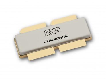 NXP_transistor_puissance_RF_BLF2425M7LS250P