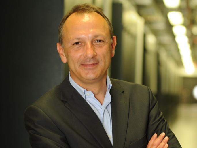 Stephane Duproz - TelecityGroup