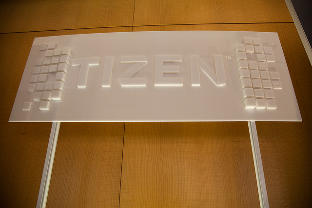 Tizen project, OS mobile