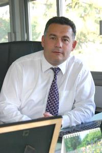 Pascal Van Brabant, DSI de Hachette Livre