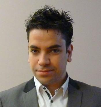 Alban Zazzera, directeur SI, Unedic
